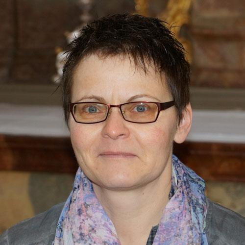 Gerda Schlegel