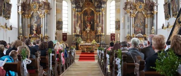 Gottesdienste - Kirche-Stimpfach
