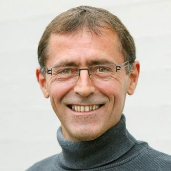 Thomas Hertlein, kommissarischer Dekan und Administrator der Kirchengemeinde